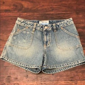 Old Navy Blue Jeans short